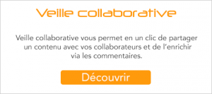 Veille Collaborative